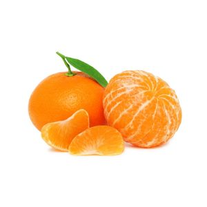 Tangerines Narangi fruit