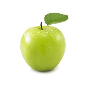 Apple - ( Persian green )