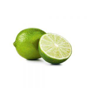 Green Key Lime ( Green Lemon )