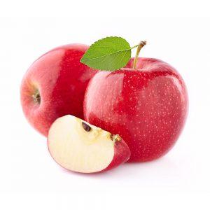 Apple - ( Persian Red )