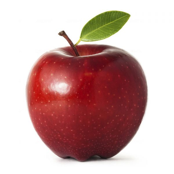 Apple - ( Persian Red )