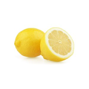 Yellow Persian Lemon