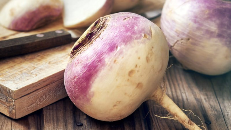 10 SIMPLE WAYS TO EAT TURNIP