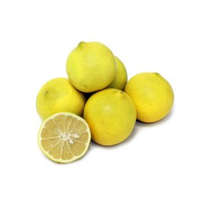 Fresh Sweet lemon