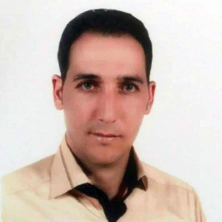 Reza Bagheri