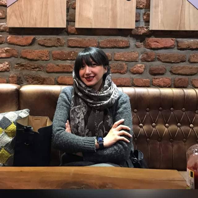 Anahita Alijani