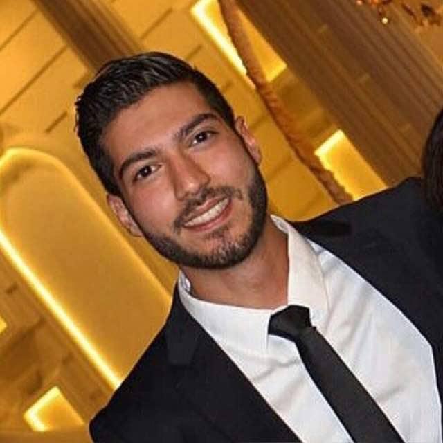 Farzin Alijani