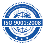ISO 9001 : 2008 Certificate for iran fesh fruit company