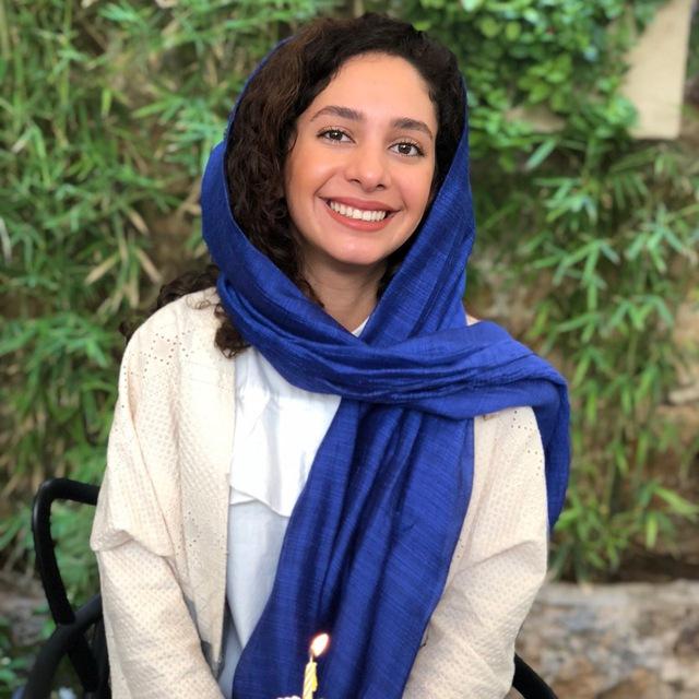 Niloofar Taheri