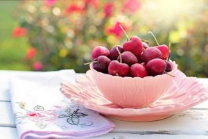 health benefits or types of iranian cherry iran cherry introduction